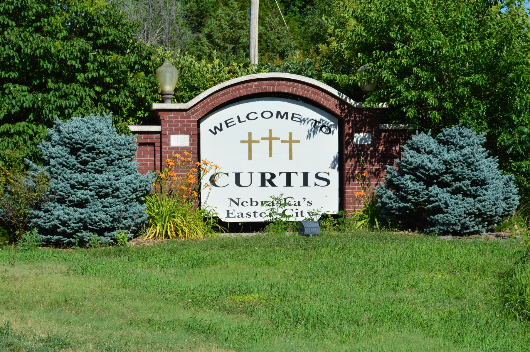 Welcome to Curtis Sign