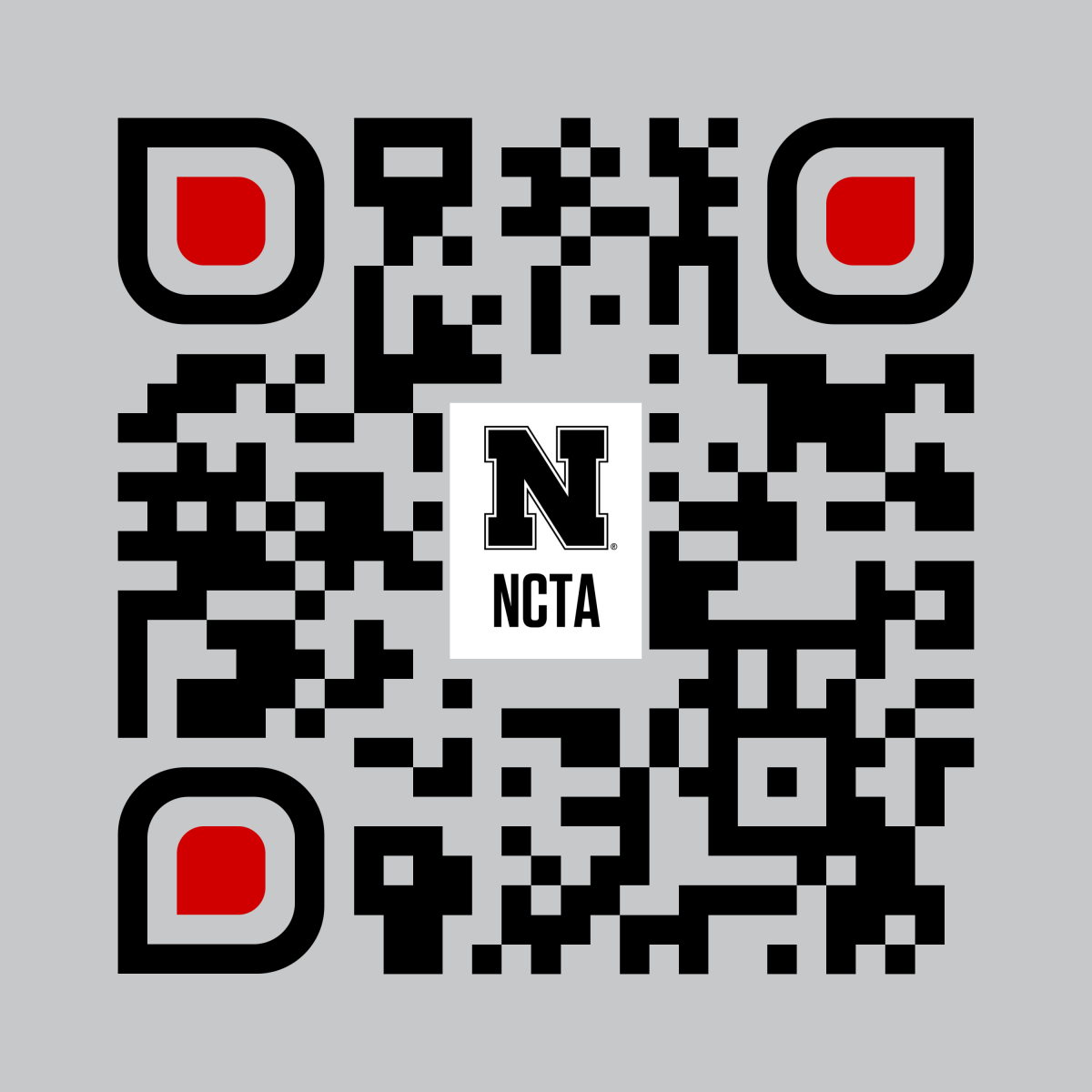 Interest Form QR Code