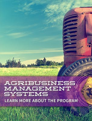 Agribusiness Management Systems