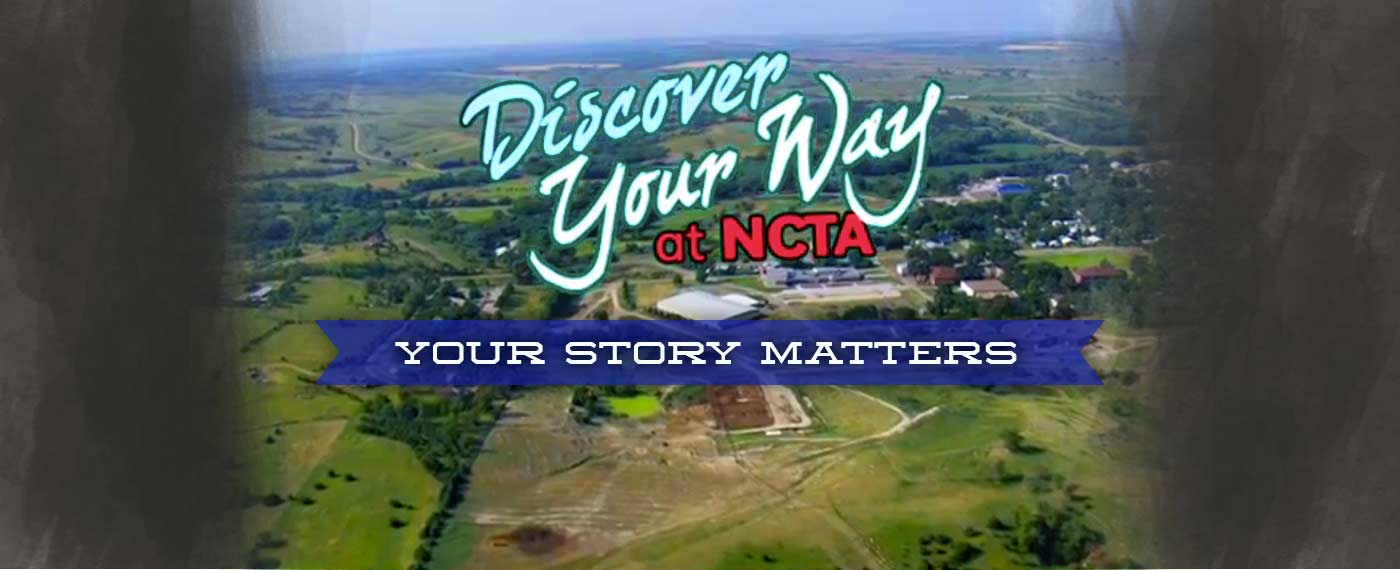 Discover Your Way at NCTA