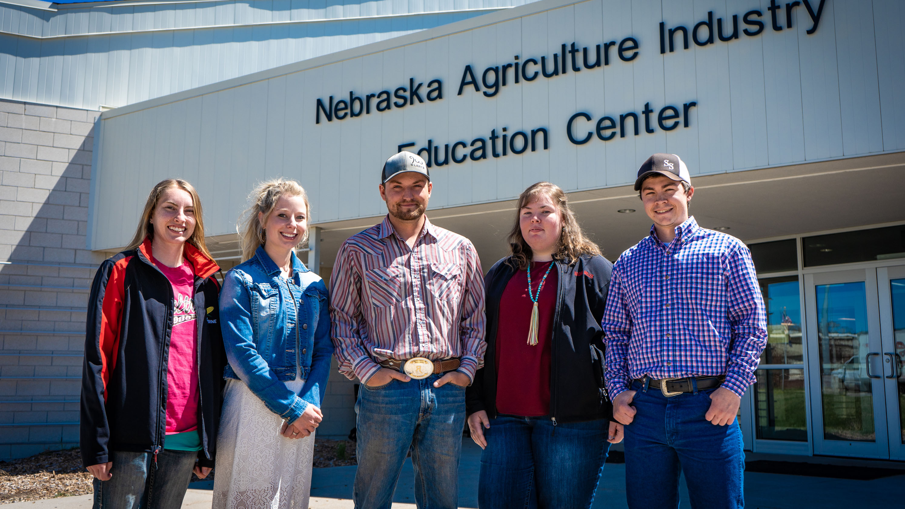 NCTA in Curtis offers agriculture and veterinary technology programs at the two-year campus which is part of the University of Nebraska system. (Cy Cannon/NCTA Photo)