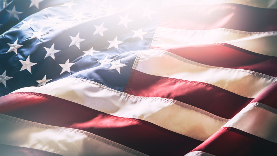 NCTA observes a Natonal Day of Mourning Dec. 5 honoring George H.W. Bush, 41st President of the United States.(Shutterstock)