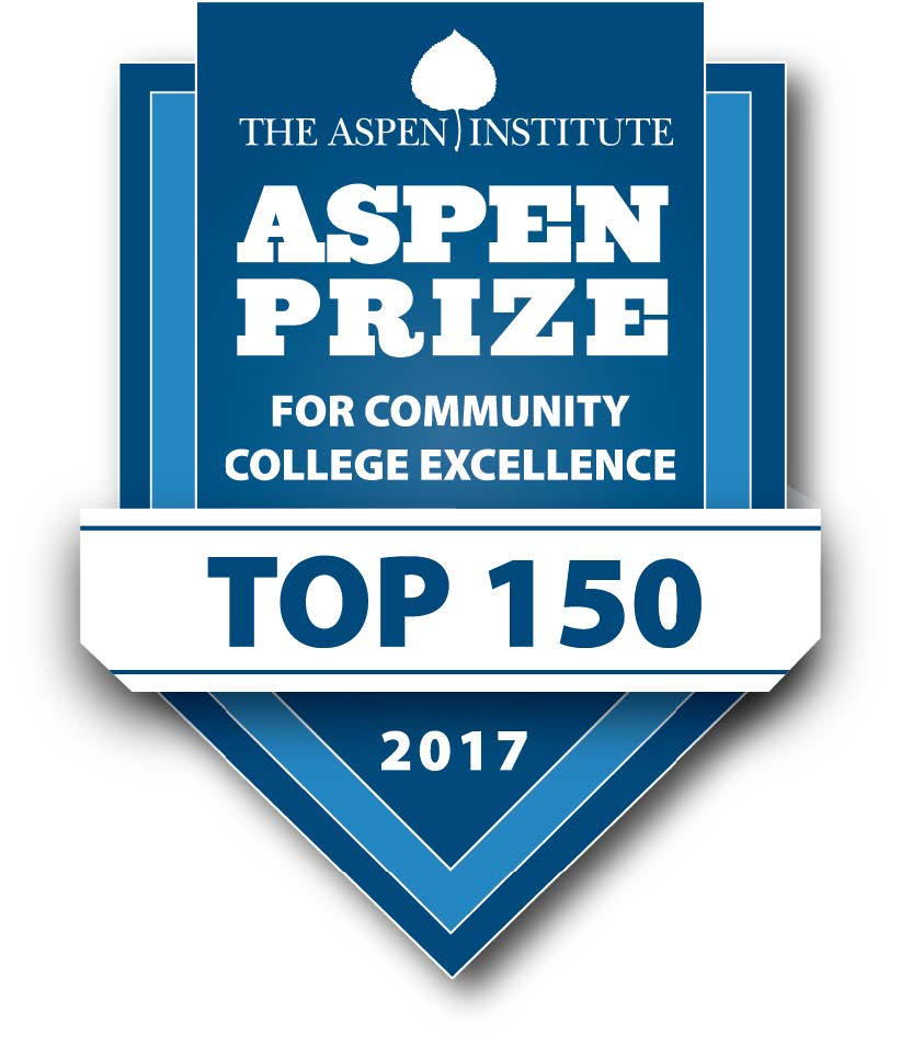 """Aspen Prize Top 150 U.S. Community College."""
