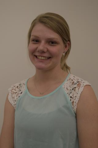 Andrea Burhardt of Winnetoon is Aggie of the Month for March