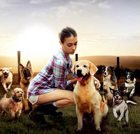 A movie, The Dog Lover, to be shown March 8 at the NCTA Education Center is open to the public. (PTH Photo Credit)
