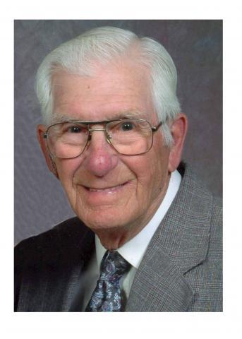 An NCTA scholarship honors Glenn Jurgens, who was a math teacher in Curtis for several decades.