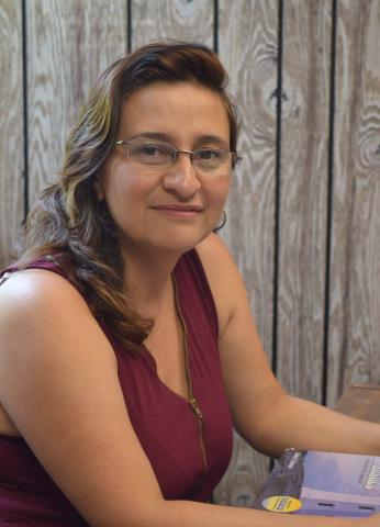 Gloria Bautista joined NCTA faculty as assistant professor of mathematics.