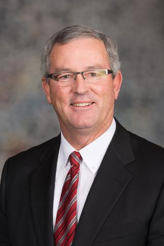 Dan Hughes will address graduates at the NCTA commencement on May 3rd. (Courtesy photo)