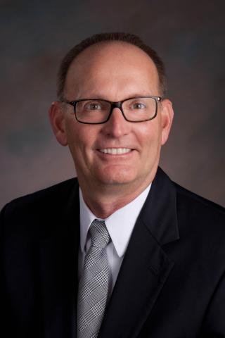 Greg Ibach, Nebraska Director of Agriculture