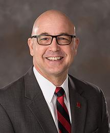 University of Nebraska Vice President Mike Boehm will participate in two events at Curtis honoring NCTA Aggie students and the Class of 2018.