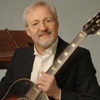 Paul Siebert is a storyteller and musician.