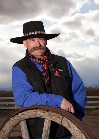 Trent Loos will speak Monday at a 6 p.m. public forum at the Nebraska College of Technical Agriculture. (PTH photo)