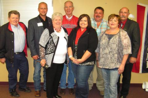 NCTA distinguished alumni